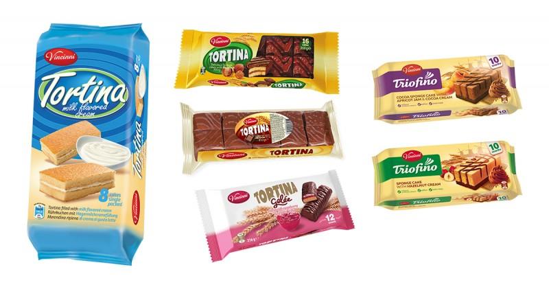 Тортички од Винчини