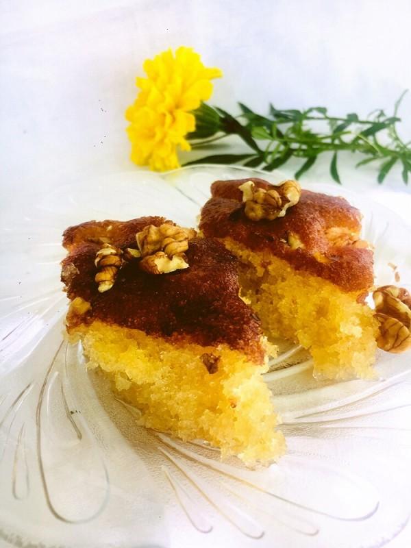 Раванија со ореви