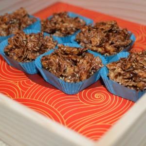 Фит колачи во корпиња (без печење)