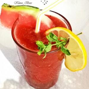 Чиа лубеница