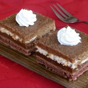 Лешник торта