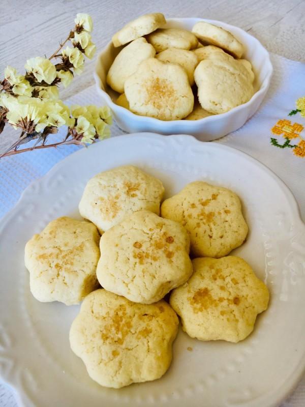 Дански путер колачиња (основен рецепт)