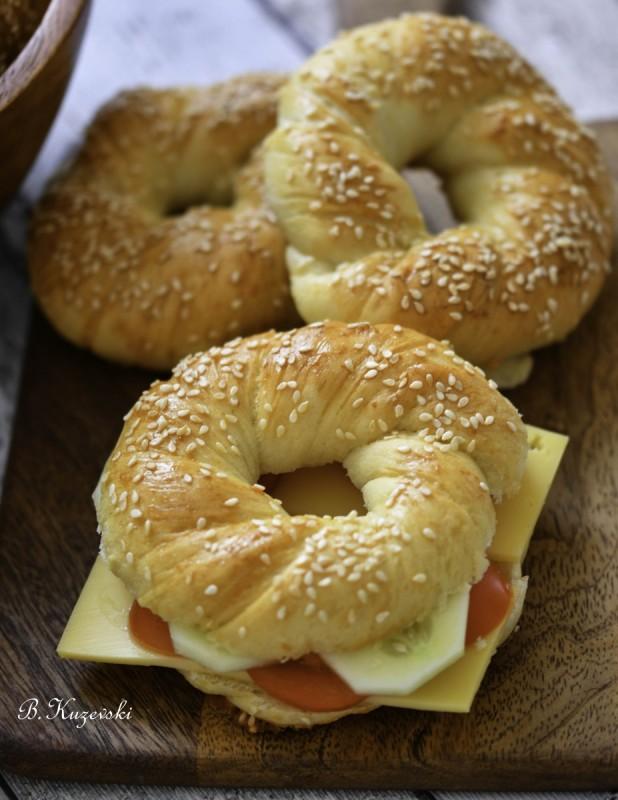 Ачма - турско бело печиво
