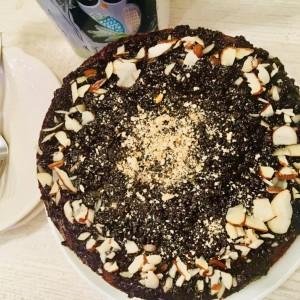 Чоколадна торта со мармалад од портокал