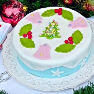 Божиќна фантазија