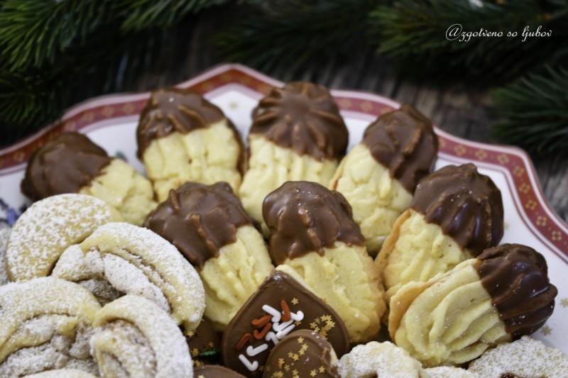 Срца во пламен - колачиња