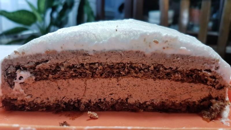 Васина торта на два спрата