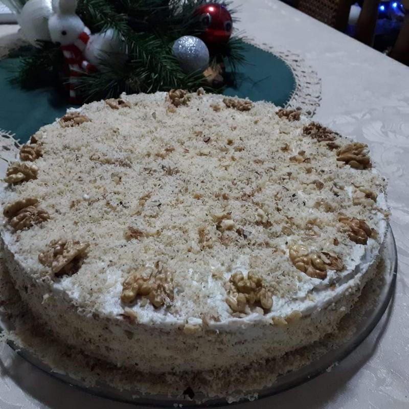 Орев торта