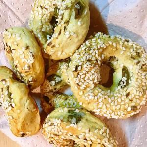 Ѓевреци со маслинки