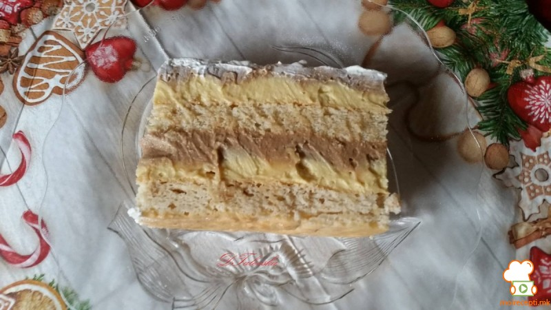 Торта Лино Лада