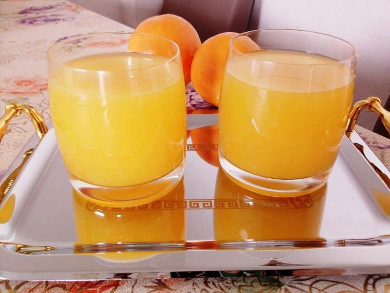 Пунч од портокал, лимон и зелен лимон