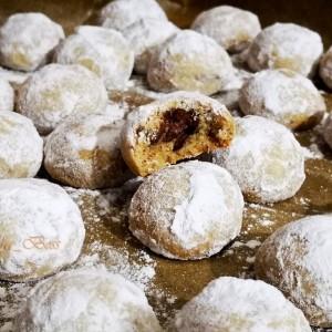 Снежни суви колачи