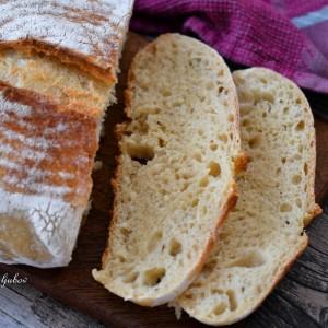 Медитерански селски леб