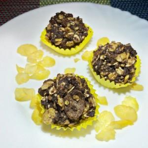 Корнфлекс колачиња (без печење)