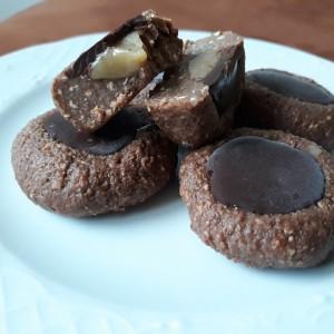 Домашни тофифи - здрави колачи без додаден шеќер