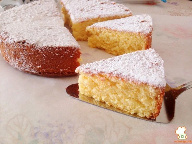 Торта Маргерита