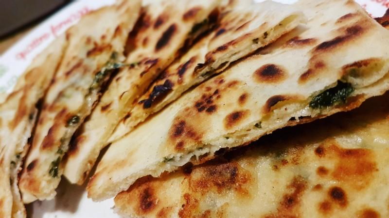 Ѓозлеме - традиционален турски рецепт