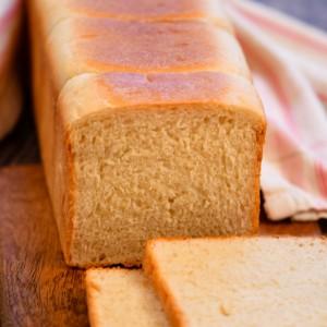 Перфектен тост леб со гриз