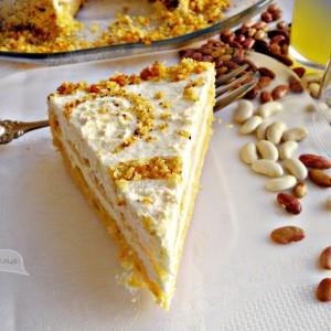 Торта од грав (1.400 јубилеен рецепт)