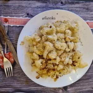 Динстан карфиол со путер