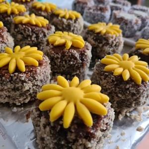 Филувани цвет колачи (јубилеен 700ти рецепт)
