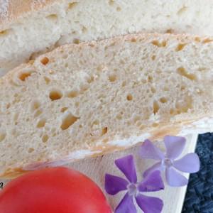 Домашен леб без месење