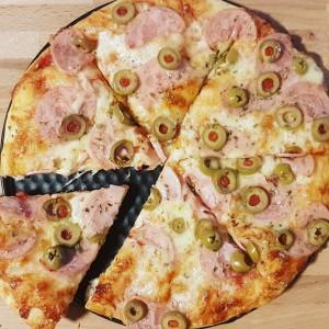 Брзо тесто за пица