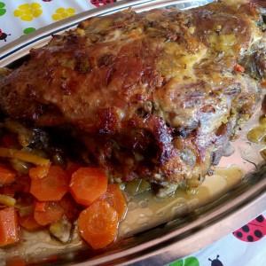 Јагнешко месо во маринада