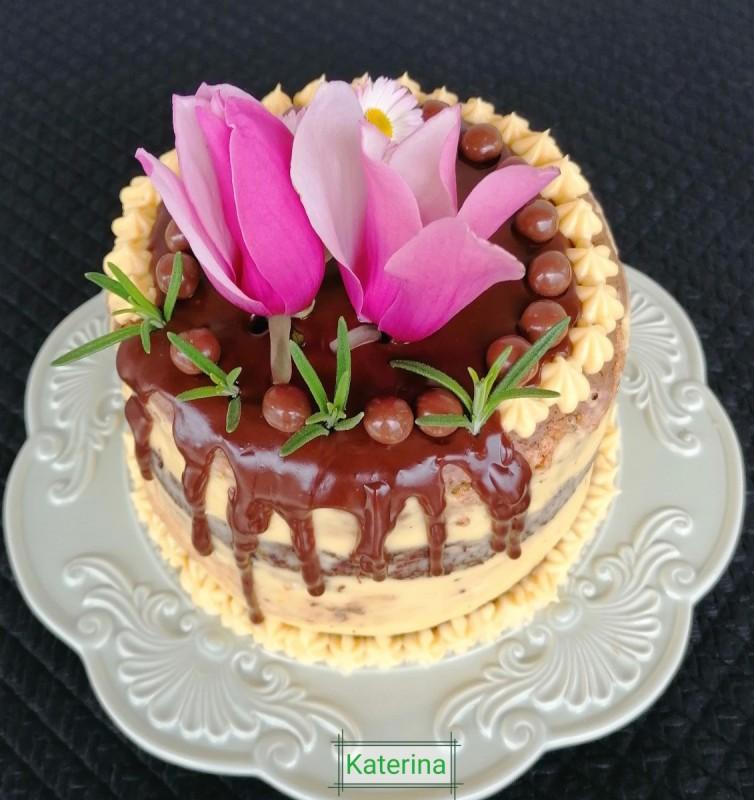 Катерина торта-мој 1500 јубилеен рецепт