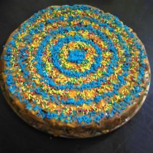 Торта Шаќе  (без печење)