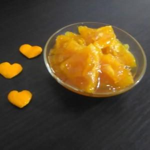 Слатко од портокали (готово за 30 минути)