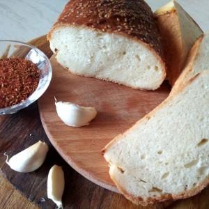 Млечен леб