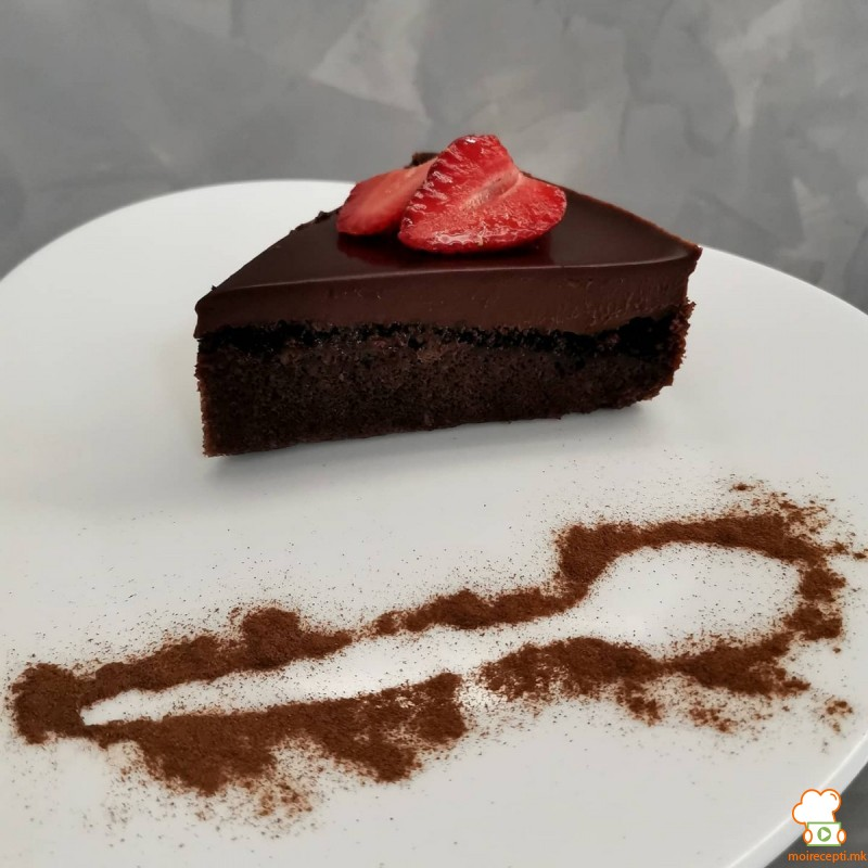 Чоколадна фантазија