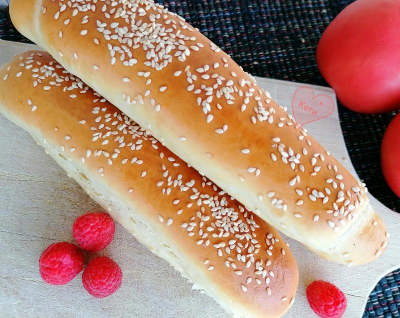 Најмеки лепчиња за сендвичи