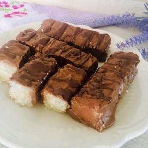 Баунти чоколадца