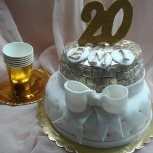 Интерконтинентал торта