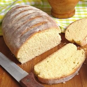 Екмек - Пченкарен леб