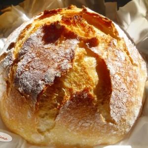 Комотен леб под капак