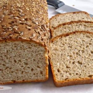 Едноставен интегрален леб