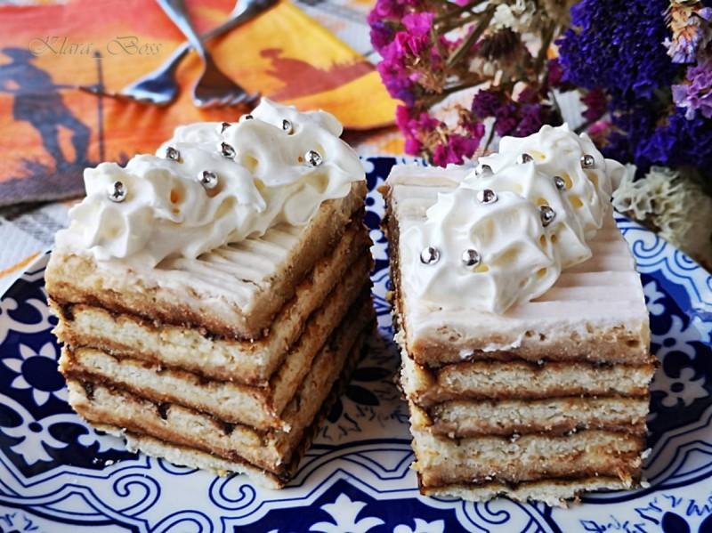 Шехерезада торта