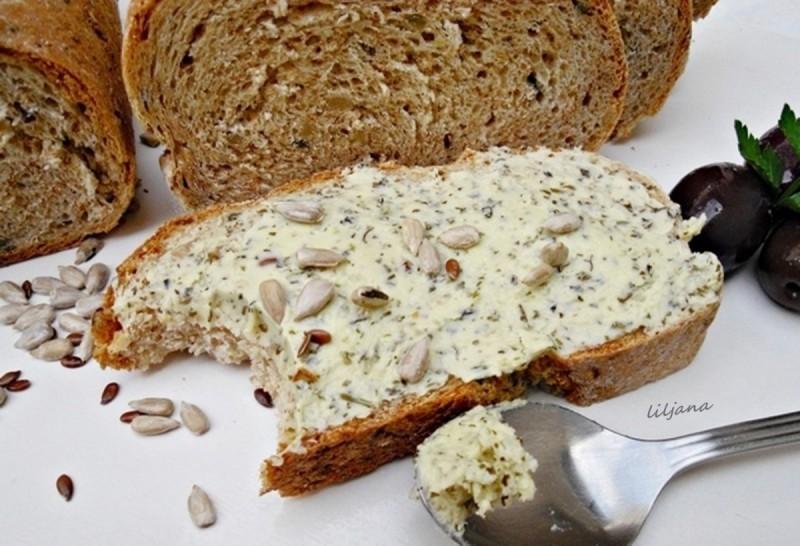 Интегрален леб со семки