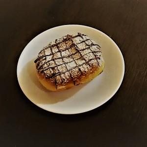 Мегленски шупливи крофни