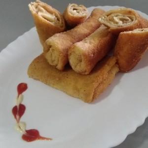 Пирошки од палачинки