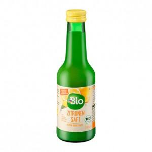 dmBio сок од лимон