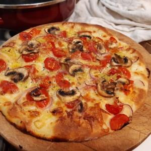 Пица Вегетаријана