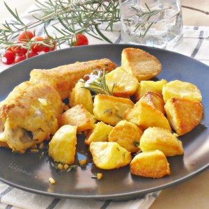 Крцкав компир