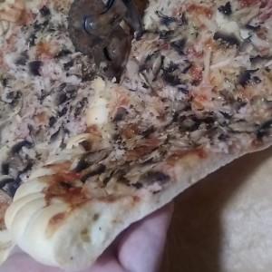 Пица Капричиоза (без стасување)