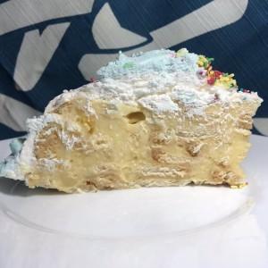 Брза торта без печење (посно)
