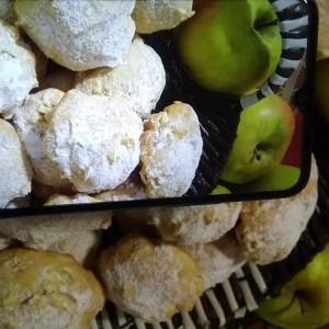 Колачиња со Јаболка