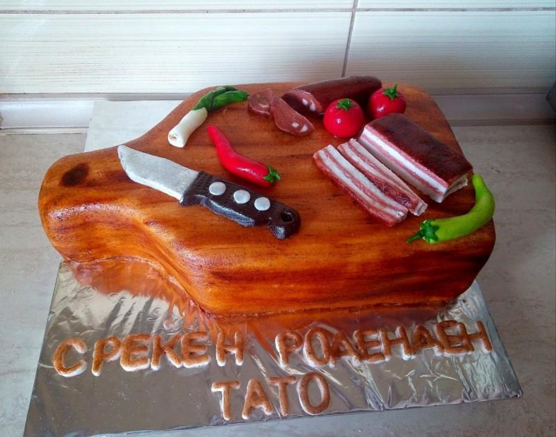 Торта за гурмани